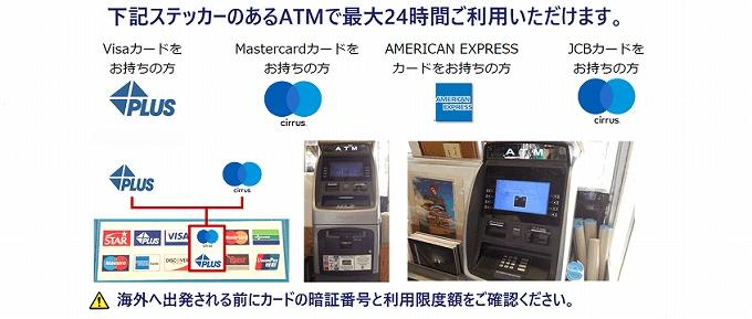 パルコ カード キャッシング 利子 海外でも同じ利子で利用可能