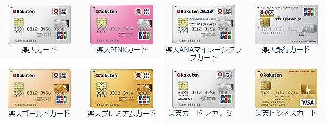 楽天 カード キャッシング ハガキ WEB明細を登録する際に注意すべきこと