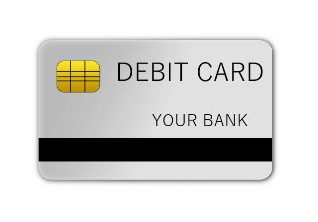 クレカ 学生 就職 デビットカード
