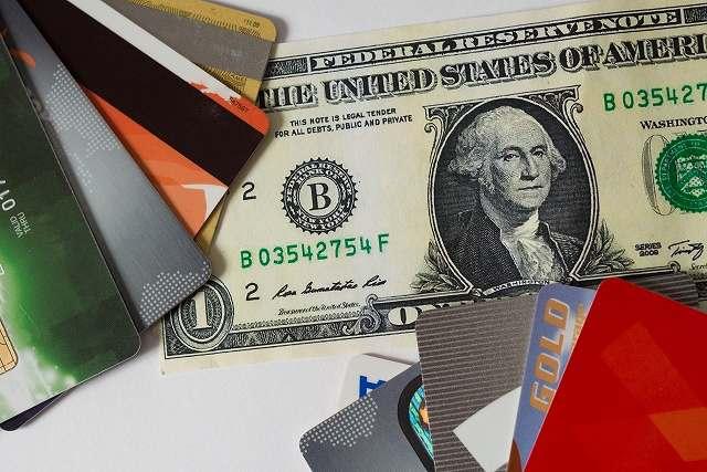 クレカ 外貨 決済 便利