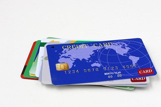 クレカ チタン カード